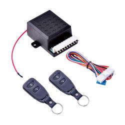 La fonction Keyless Enter la programmation de contrôle à distance du système alarme de voiture