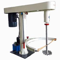 أداة العطف عالية السرعة للتشطف السائل والطلاءات القائمة على الماء