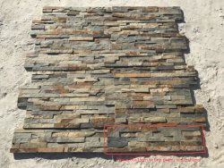 China Cheap Natural Rusty Slate for Floor Tile (hot selling)