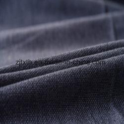 300 GSM кусок красителя постельное белье, ткани диван-серого цвета