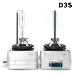 In het groot D3s VERBORG de Lampen van de Uitrusting van het Xenon 35W 55W