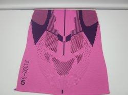 Estilo desportivo de tecido com Novo Design de segurança Flyknit calçado profissional