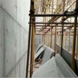 Производитель PP шаблон пластиковые здание опалубки в бетона Falsework система для монтажа на стену, колонки, дальний свет