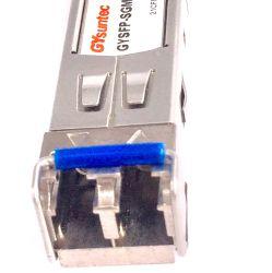 통신망 1310nm 모듈 1g SFP+ 기가비트