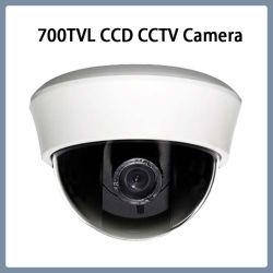 700ТВЛ Sony 960h CCD ИК пластиковый купол камеры CCTV