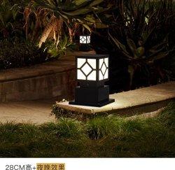 أثر قديم يعيش غرفة زخرفيّة نحاسة يسعّر ألومنيوم حديقة موقعة أعلى مصباح