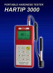 Probador de dureza Leeb Digital Tdaa Hartip3000 con todas las sondas opcional D, DC, DL, C, D+15, E