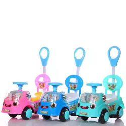 [وهولسل بريس] بلاستيكيّة جدي عمليّة ركوب على لعبة سيّارة لأنّ 1-3 سنون أطفال قديم