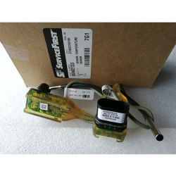 Trane 온도 감지기 Sen02133 HVAC는 X13650726100 Trane 냉각장치 여분을 분해한다