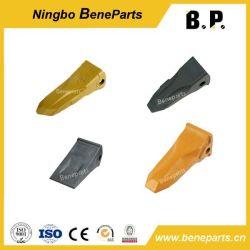 La construcción de equipos HC00002 Puntos de diente de la cuchara de la excavadora