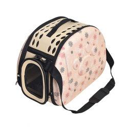 محبوب شركة نقل جويّ لأنّ كلاب قطع يطوي قفص قابل للانهيار صندوق شحن حقيبة يد يزوّد بلاستيك يحمل حقائب يحمل حقيبة محبوب [دروبشيبّينغ]
