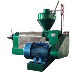 Macchina della pressa di olio della vite con capienza 800kg/h per i semi oleaginosi