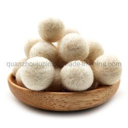 Haarschmuck Weihnachten Dekor Einfarbig Filz Wollbälle