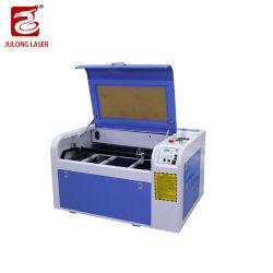 Нота 6040 лазерной резки машина 50W используется M2 контроллера и программное обеспечение Drow Coredrow лазерной печати