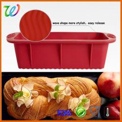 Silicona torta de pan pan pan pan con asa