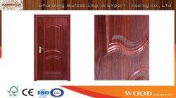 Festes Holz-Tür MDF-Außentür-hölzerne Innentüren
