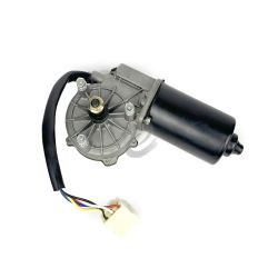 Motor de limpa-vidros do veículo para a Steyr Rei HOWO Water-Jet Peças do Conjunto do Motor do Limpador do Motor da Bomba