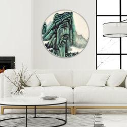 L'art mural paysage Impression sur toile décoration / toile d'huile de la peinture de paysage