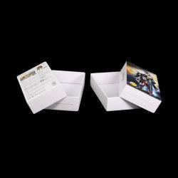 電子工学のためのペーパー包装の/Packingの宝石またはJewellryのワインの贈答用図書か引出しボックス