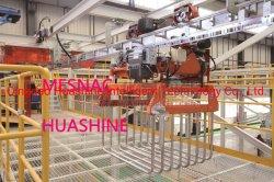 Asrs van Huashine plus Mes, ERP, plus Zijn Eigen Productie van Agv EMS Agv de Kraan van de Stapelaar wordt wijd gebruikt in Huishoudapparaten, Elektronische en ElektroApparatuur