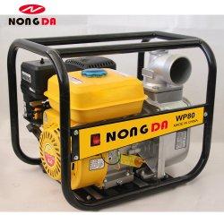 """macchina di pompaggio dell'acqua della benzina della pompa ad acqua di trasferimento di qualità di 2 """" 3 """" Chongqing alta"""