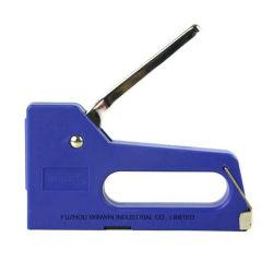 Kanon van het Kanon van de Spijker van de Hand van de Hulpmiddelen van de hand het Goedkope Plastic Hand Voornaamste (ww-DS01)