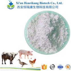 Antibióticos de aves de matérias-primas em pó de sulfato de Colistina CAS 1264-72-8 Sulfato de Colistina