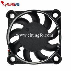 Mini ventilatore di raffreddamento assiale senza spazzola di flusso di ventilazione di CC per il giocattolo 4010