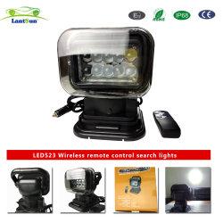 LED523 LED 원격 제어 빛이 무선 원격 제어 크리 사람 수색에 의하여 점화한다