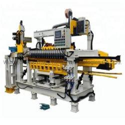 Water Heater Ganze Produktionslinie Hersteller, Hohe Automatische Elektrische Wasser-Heizung Tank Naht Schweißmaschine