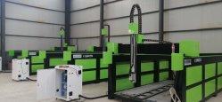 Form 3D, die Mittellinie CNC-Fräser des Holz CNC-Fräsmaschine-Preis-4 für ENV-Styroschaum herstellt