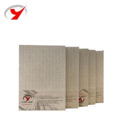 Zjgleader isolatiemateriaal Anti-Fire Bewaring Magneesium Oxide Board
