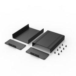 Yongu H10 88*38mm OEMの習慣はアルミニウム電子機構突き出た