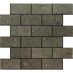 Autoadhesivo resistente al agua de la cáscara y azulejos de mosaico para pared Stick Backsplash
