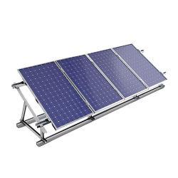 태양 에너지 위원회 설치 시스템 찰흙 편평한 슬레이트 기와 지붕 부류