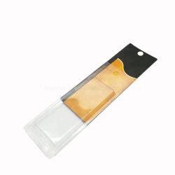 Diseño deslizante de la impresión de envases blíster