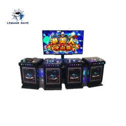 Оптовая торговля Vgame морепродукты Paradise 4 Совет по игры аркады рыб и азартные игры Игры для съемки в таблице машины
