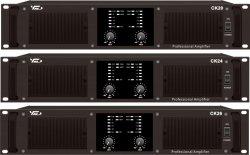amplificateur de puissance 2600W professionnel SMPS amplificateur de caisson de basses