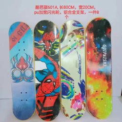 Tavola da skateboard in legno Maple Longboard dalla fabbrica SK-04