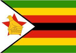 (DDP) Luchtvracht naar deur van China naar Zimbabwe