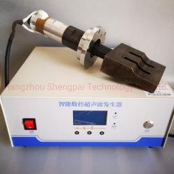 20Кгц ультразвуковой датчик для сварки респиратор