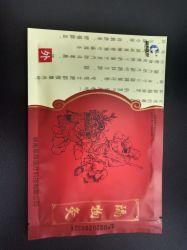 Het Chinese KruidenSupplement van de Gezondheidszorg van de Stickers van Moxibustion van de Geneeskunde om Pijn te verlichten