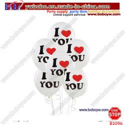 結婚祝いの休日の装飾ロマンチックな愛中心の最もよいバレンタインのギフト(B1096)