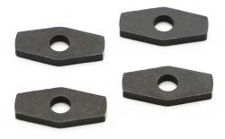 Kundenspezifischer Aluminium Nickel Kobalt hoher Qualität starker Permanent AlNiCo Magnet