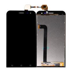 Schermo di visualizzazione originale del rimontaggio dell'affissione a cristalli liquidi di tocco del telefono mobile di qualità dell'OEM per l'affissione a cristalli liquidi del laser Ze500kl di Asus Zenfone 2 completa
