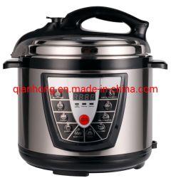 De 2.8L/4L/5L/6L/8L/10L/12l Aparato de Cocina Inicio Oriente Medio/implementa presión eléctrica Arrocera, arrocera, olla a presión