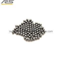 オイルウェルポンプ用研磨および研磨タングステンカーバイドボール 吸引バルブショット精密ベアリング