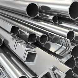 가구 장식을 위한 다양한 알루미늄 압출 튜브/파이프/OEM 건축 및 산업용 알루미늄 제조업체