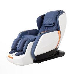 Nuevo Masaje Shiatsu silla reclinable con bolsas de la presión de aire de cuerpo completo