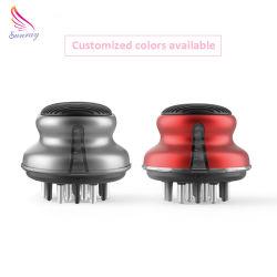 Shenzhen Sunray Factory Home Use Device Hair Care Massage-kam Voor haargroei van 30 ml Applicator-haarborstel